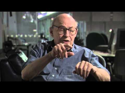 Marvin Minsky - Are There Things Not Material?