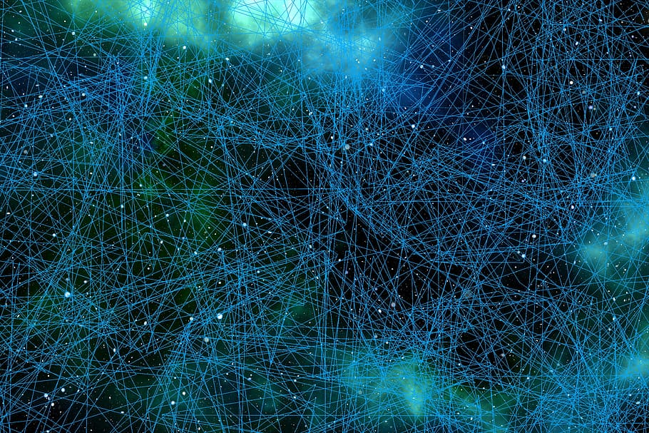 Human Intelligence involves interactions between 100 billion neurons linked by 1,000 trillion connections. There are as many neurons in your brain as stars in the Milky Way Galaxy.