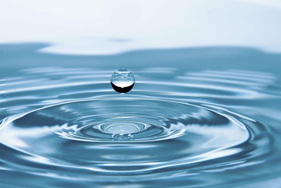 """""""The sum total of all that lives is God. We may not be God, but we are of God, even as a little drop of water is of the ocean."""" – Mahatma Gandhi"""